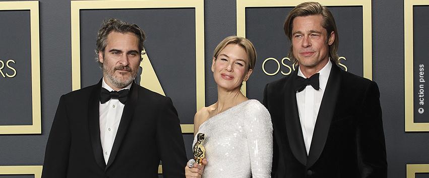 >> Oscars 2020 - Die Gewinner im Überblick