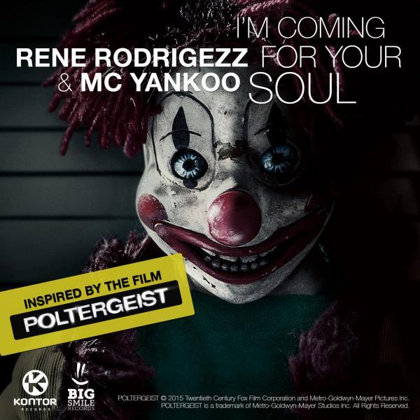 Rene Rodrigezz MC Yankoo Im Coming For Your Soul Extended Mix edmhouse.net