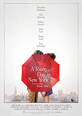 Kritik: A Rainy Day in New York