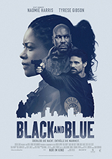 Kritik: Black and Blue