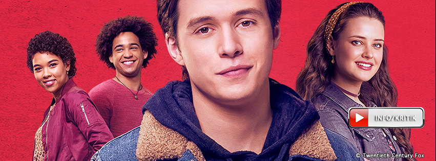 Love, Simon: 28.06.2018