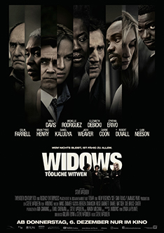 widows news 331