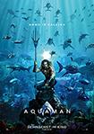 Aquaman Scroller
