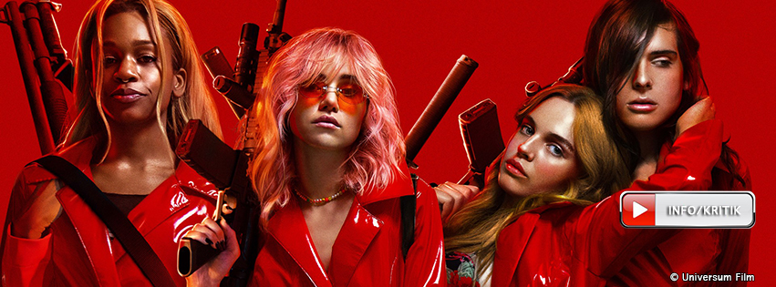 Assassination Nation: 15.11.2018