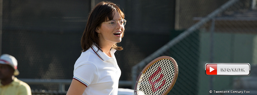 Battle of the Sexes: Jetzt im Kino
