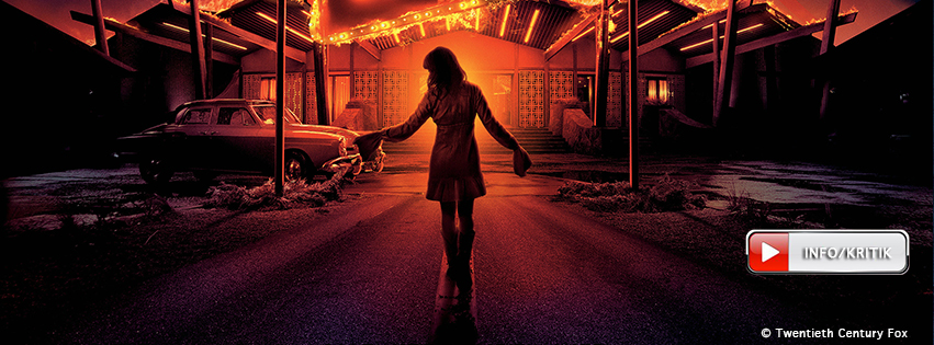 Bad Times At El Royale: 11.10.2018