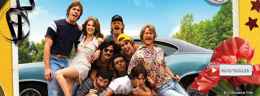 Everybody Wants Some: 02.06.2016