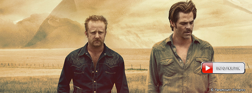 Hell or High Water: Jetzt im Kino