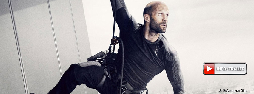 Mechanic: Resurrection: 25.08.2016