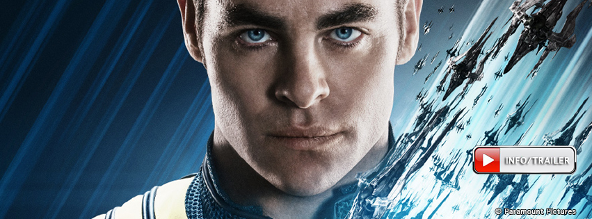 Star Trek - Beyond: 21.07.2016
