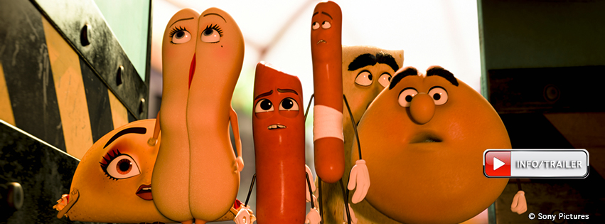 Sausage Party: 06.10.2016