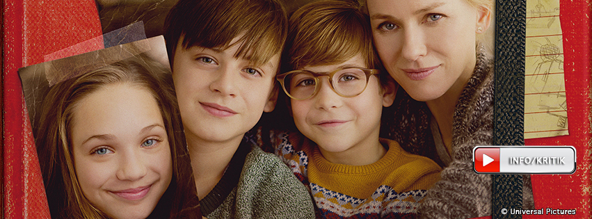 The Book of Henry: 21.09.2017
