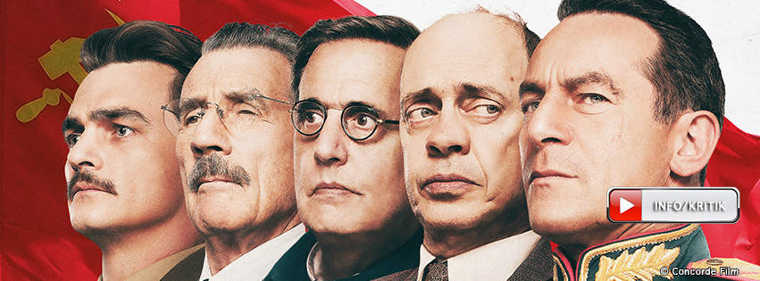 The Death of Stalin: 29.03.2018