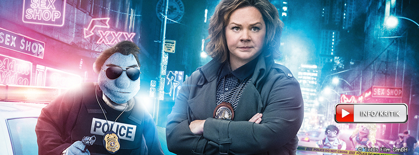 The Happytime Murders: 11.10.2018