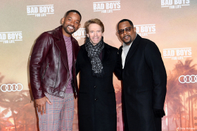 Bad Boys For Life - Will Smith und Martin Lawrence rocken Berlin