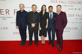 Der Fall Collini: Bestseller-Verfilmung feiert Weltpremiere in Berlin