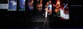 >> D23 Expo 2019: Das sind die kommenden Film-Highlights von Disney