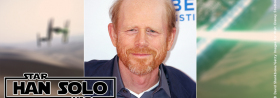 ">> Ron Howard verrät wichtiges Detail zu ""Han Solo""-Film"