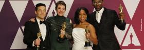 >> Die Oscars 2019: Alter Wein in neuen Schläuchen
