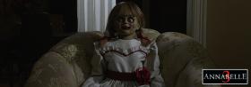 *** Annabelle 3 ***