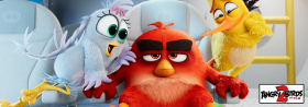 *** Angry Birds 2 ***