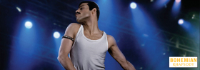 *** Bohemian Rhapsody ***