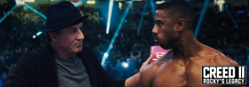 *** Creed II - Rocky´s Legacy ***