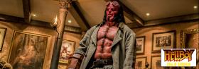 *** Hellboy ***