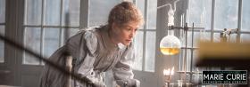 *** Marie Curie: Elemente des Lebens ***