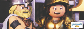 *** Playmobil - Der Film ***