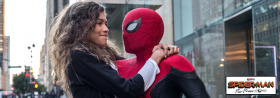 *** Spider-Man: Far From Home ***