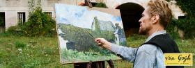 *** Van Gogh - An der Schwelle zur Ewigkeit ***