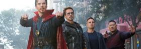 Avengers: Marvels phänomenales Superhelden-Universum