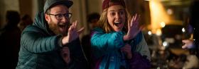 Seth Rogen: Die Top 5 seiner NICHT klassischen Filme
