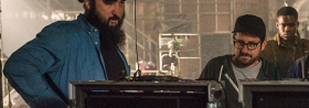 J.J. Abrams und Bad Robot: Die visionäre Produktionsfirma