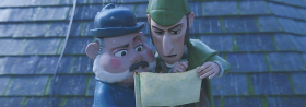 SHERLOCK GNOMES: 5 Must-Sees in London