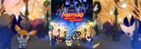 Aggretsuko - Ab 20.12.2019