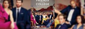 Friends from College - Staffel 2 - Ab 11.01.2019