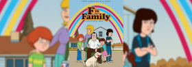 F is for Family - Ab 30.11.2018