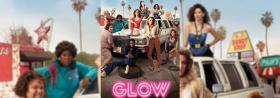 Glow - Staffel 2 - Ab 29.06.2018