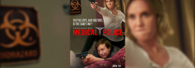 Medical Police - Staffel 1 - Ab 10.01.2020