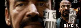 Narcos: Staffel 4 mit Michael Peña und Diego Luna