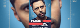 Patriot Act - Ab 28.10.2018