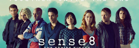 Sense 8 - Staffel 02 - Ab 08.06.2018