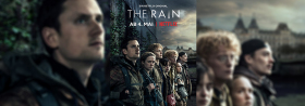 The Rain - Ab 04.05.2018