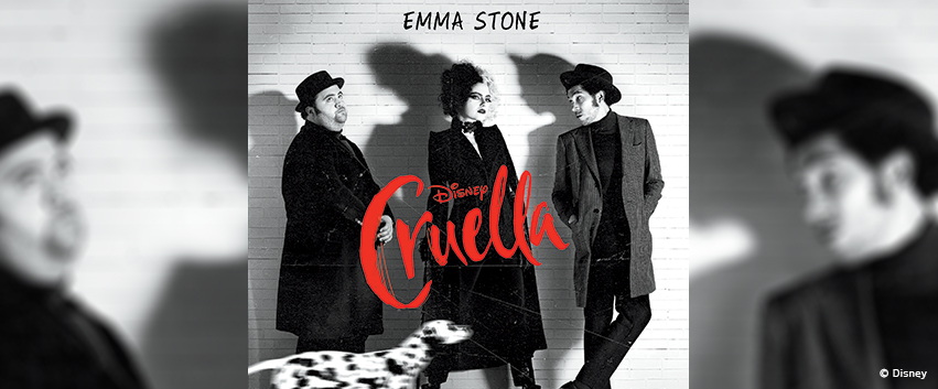 CRUELLA: Florence + The Machine steuern Song zum Soundtrack bei