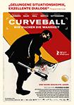 Curveball Scroller