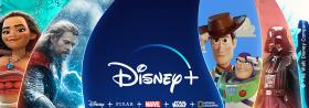 >> Disney+ ist in den USA, Kanada und Niederlande gestartet