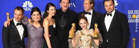 >> Golden Globes 2020 - Das sind die Gewinner