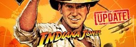 >> INDIANA JONES 5: Harrison Ford und James Mangold drehen in Glasgow!